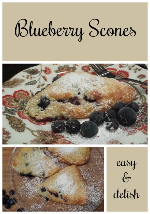 blueberry scones anyone-pin