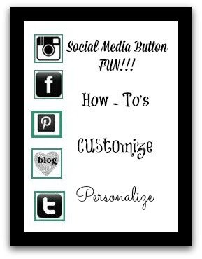 Create customized Social Media Buttons-media