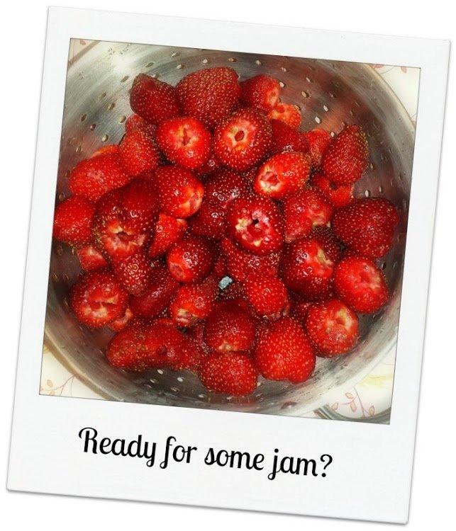 acoustic jamming on a slice of rustic-berries