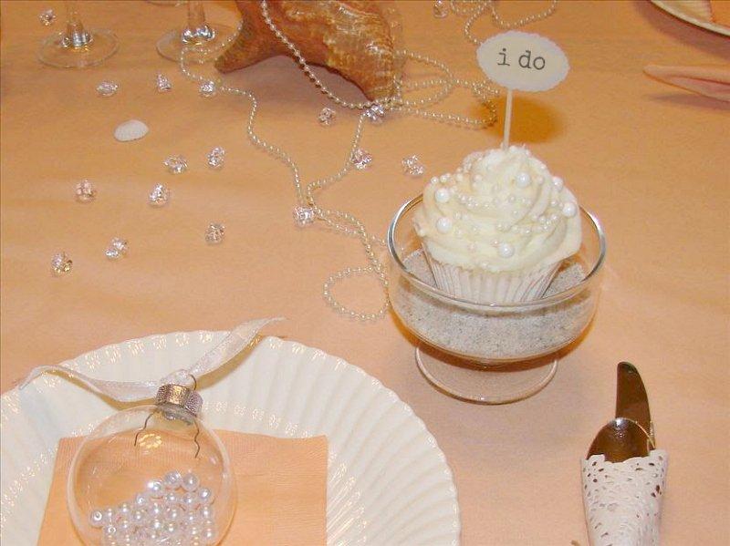 Bridal Brunch Shower-table