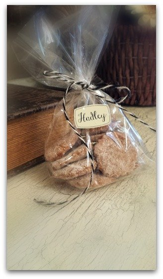 healthy & homemade-gift