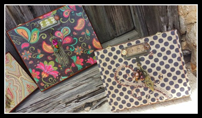 wood boxes & the stone cottage-purses